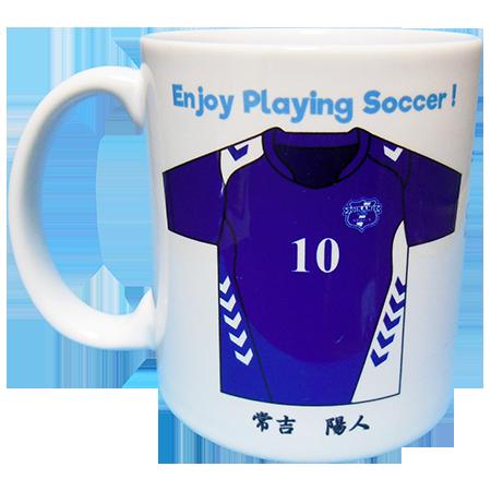 老上サッカースポーツ少年団 2017年度卒団記念2