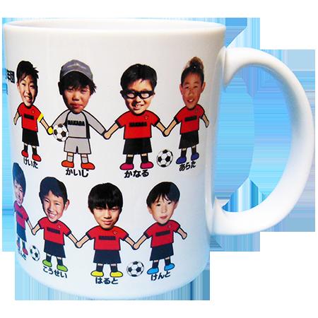 静岡中田サッカースポーツ少年団2