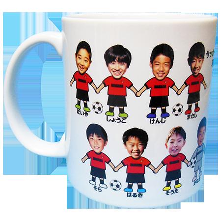 静岡中田サッカースポーツ少年団3