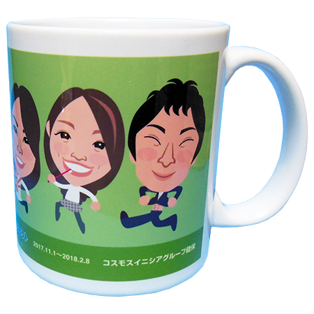 社内イベント賞品2