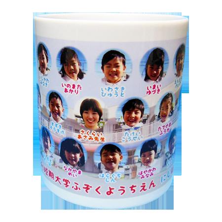 足利短期大学附属幼稚園にじ組3