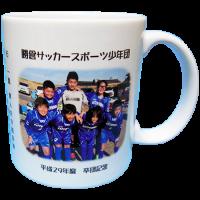 勝倉サッカースポーツ少年団