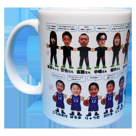 標茶男子ミニバス少年団2
