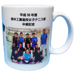 熊本工業高校女子テニス部