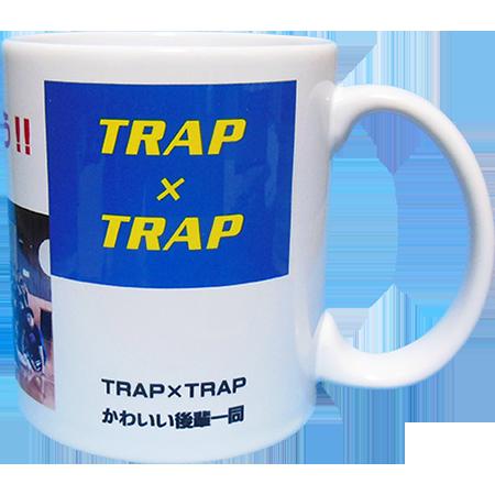TRAP×TRAP