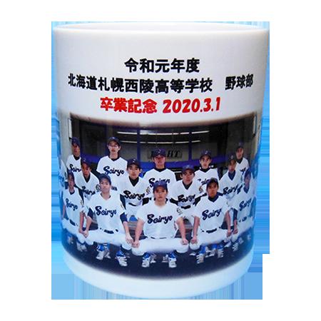 北海道札幌西陵高校野球部