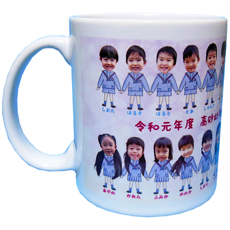 高砂幼稚園バラ組2