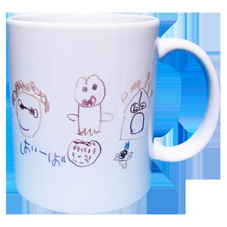 みんなのマグカップ2