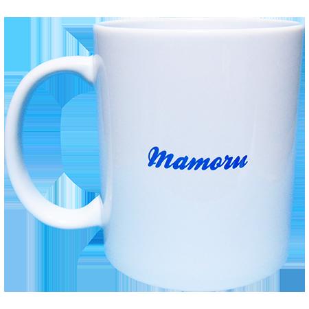 mamoru