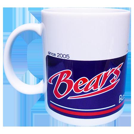 草野球チームBears2