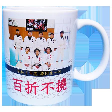 筑前町スポーツ少年団夜須柔道部2