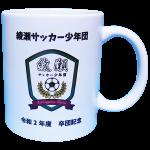 綾瀬サッカー少年団