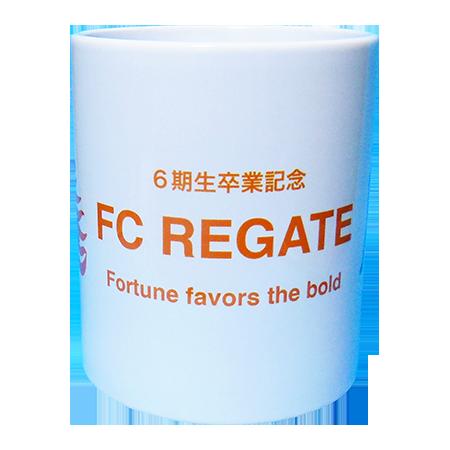 FC REGATE3